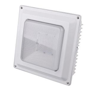LED Canopy Fixture